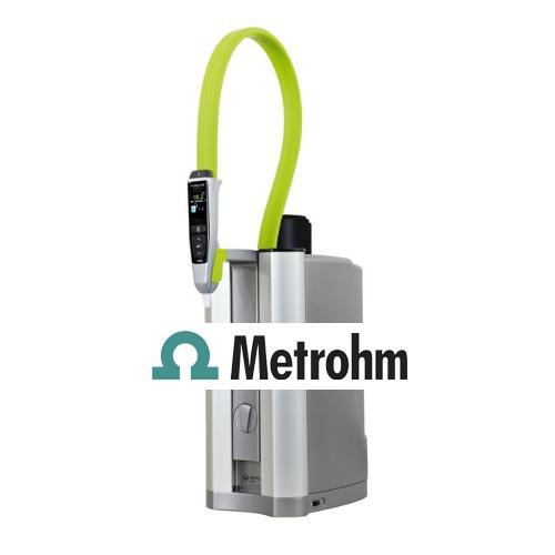 Reinstwassersysteme PURELAB flex 5 und 6 für Metrohm Ionenchromatographen