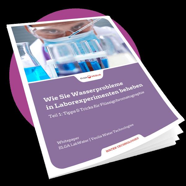 Zum White Paper: Typische HPLC-Probleme beheben