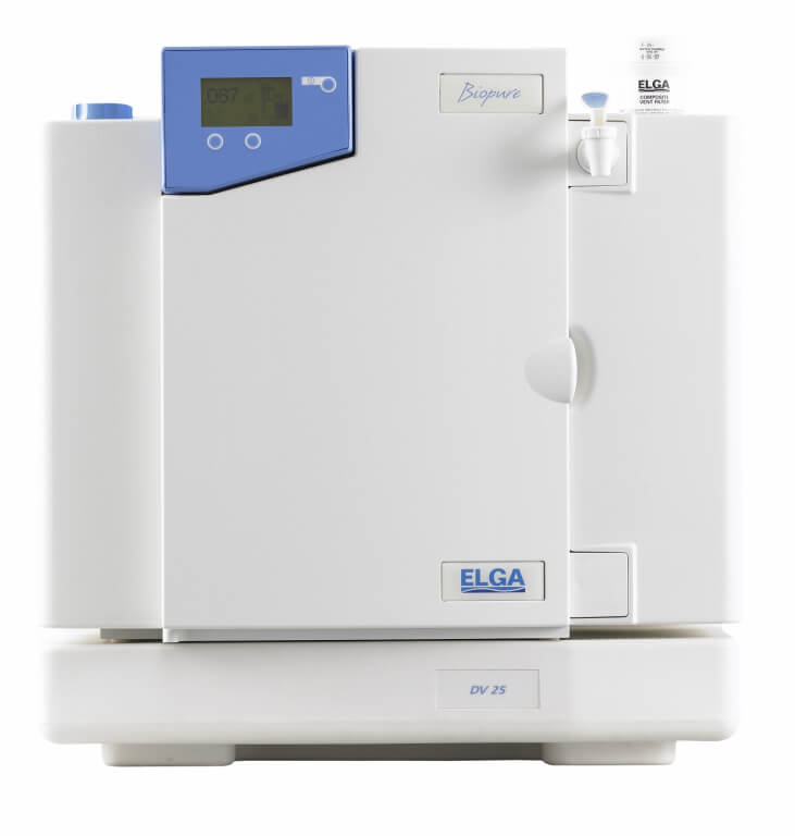BIOPURE 7 15 Water Purifier for Healthcare
