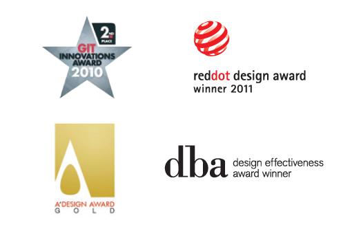 Auszeichnungen für Rein- und Reinstwassersysteme von ELGA