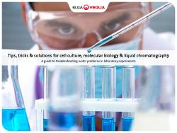 Solución de problemas en el laboratorio