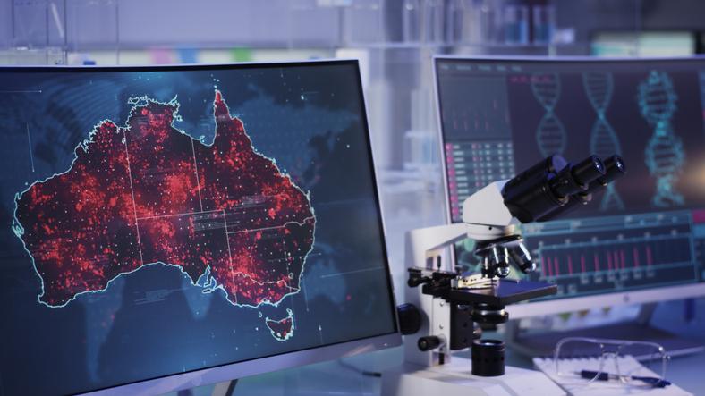 Australian Science