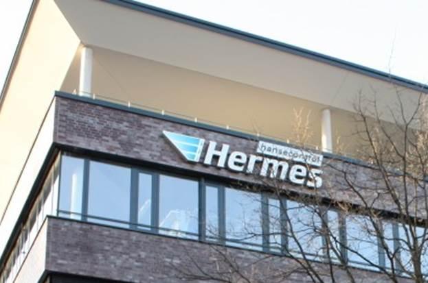 Prüfinstitut Hermes Hansecontrol, Hamburg