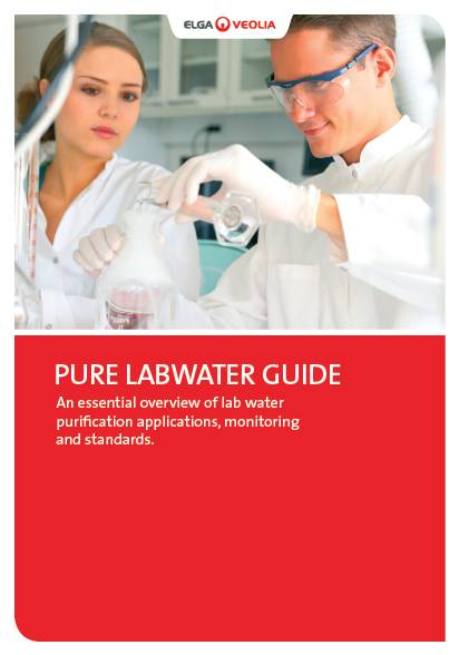 guide de l'eau pure
