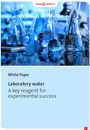 Ultrapure Water Reagent Experiment Success Whitepaper