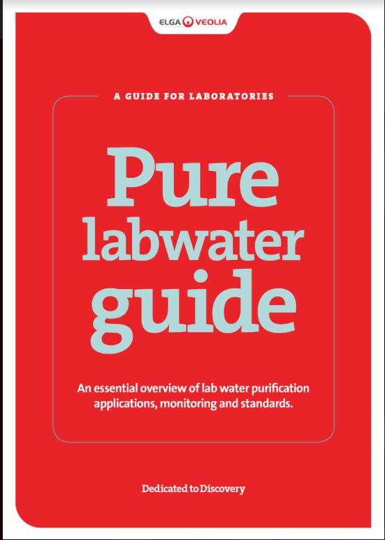 ELGA's Pure Water Guide