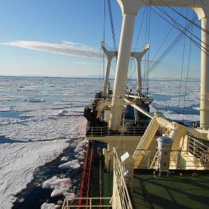 Unlocking the secrets of the Antarctic