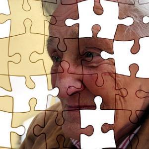 Alzheimer's disease diagnosis