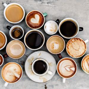 Coffee Steam Treatment