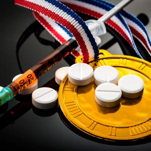 The prevalence of doping in sport continues to be a concern in society
