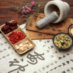 Improving the quality and safety of Chinese medicinal herbs