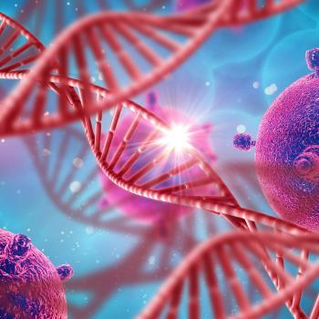 DNA Genetic Diseases