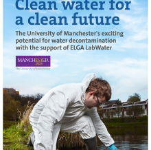 Quest Case Study - University of Manchester
