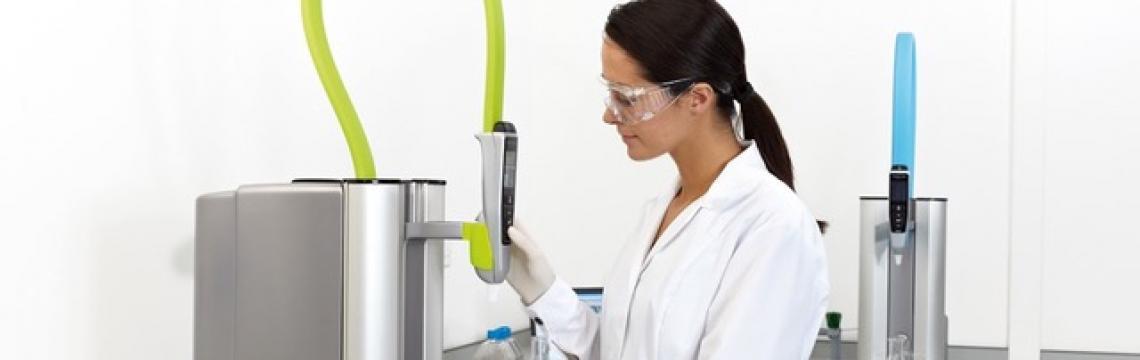 PURELAB Flex ELGA LabWater System