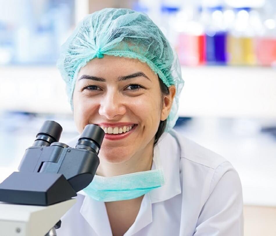 Drug Research using ELGA Purelab