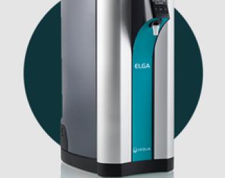 ELGA PURELAB 超纯水产品系列