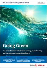 Download our Whitepaper on Going Green
