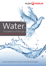 Pure Water Essence of the Lab Whitepaper download