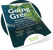 Download our Going Green Report Now