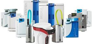 ELGA Water Purification Systems