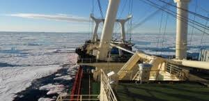 ELGA Blog Ultrapure Water use in Antarctica Research